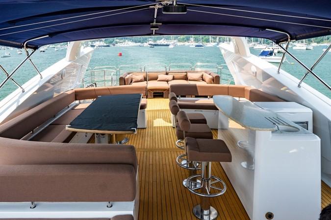 2008 SUNSEEKER MANHATTAN 90 Cruiser 2542828