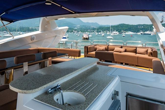 2008 SUNSEEKER MANHATTAN 90 Cruiser 2542829