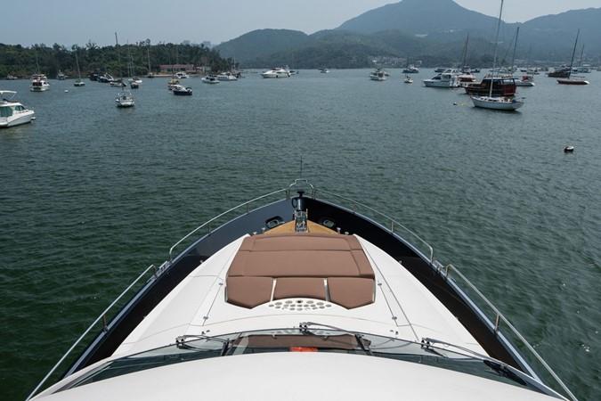 2008 SUNSEEKER MANHATTAN 90 Cruiser 2542830