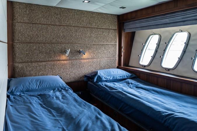 2008 SUNSEEKER MANHATTAN 90 Cruiser 2542839