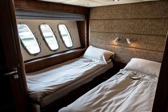 2008 SUNSEEKER MANHATTAN 90 Cruiser 2542840