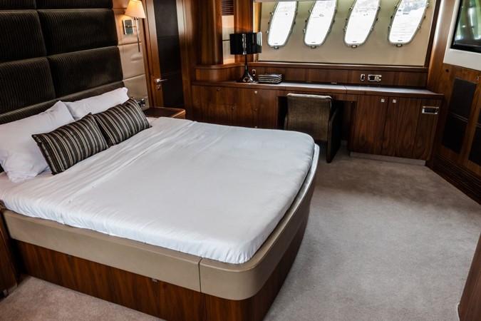 2008 SUNSEEKER MANHATTAN 90 Cruiser 2542841