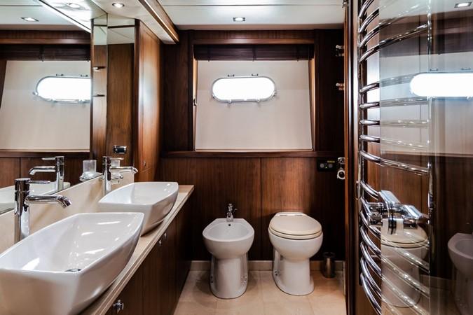2008 SUNSEEKER MANHATTAN 90 Cruiser 2542842