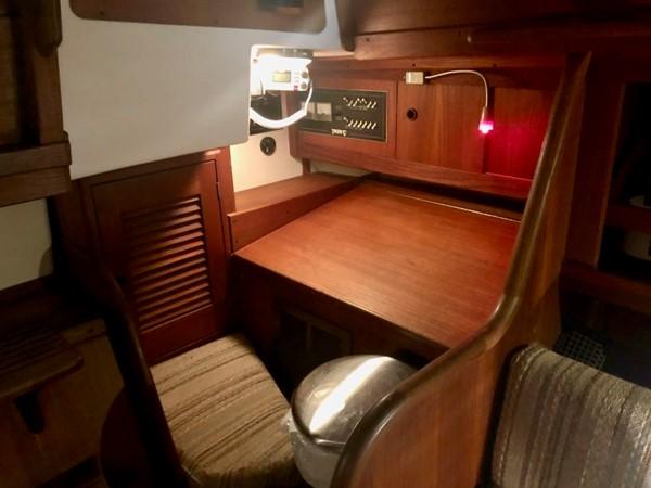 1985 TARTAN YACHTS 3000 Sloop 2408848