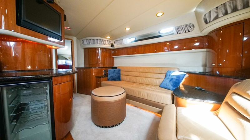 Salon 2002 SEA RAY 580 Super Sun Sport Cruiser 2580667