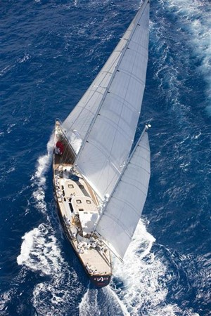 1987 SOUTHERN PACIFIC YACHTS  Cruising Ketch 2418908
