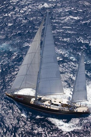 1987 SOUTHERN PACIFIC YACHTS  Cruising Ketch 2418909