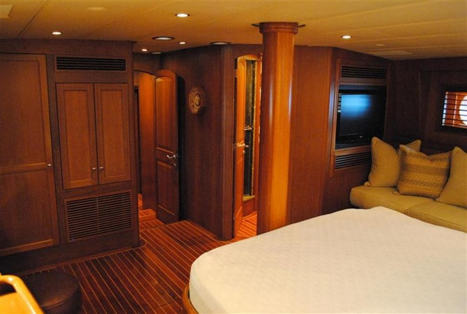 1987 SOUTHERN PACIFIC YACHTS  Cruising Ketch 2418916