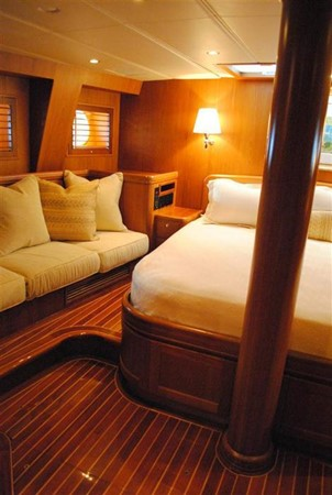 1987 SOUTHERN PACIFIC YACHTS  Cruising Ketch 2418918
