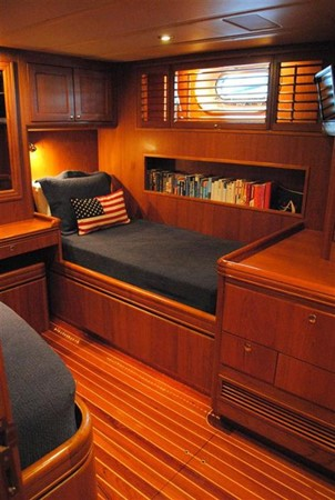 1987 SOUTHERN PACIFIC YACHTS  Cruising Ketch 2418919