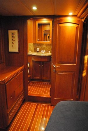 1987 SOUTHERN PACIFIC YACHTS  Cruising Ketch 2418921