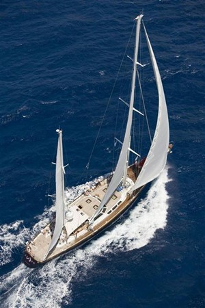 1987 SOUTHERN PACIFIC YACHTS  Cruising Ketch 2418928