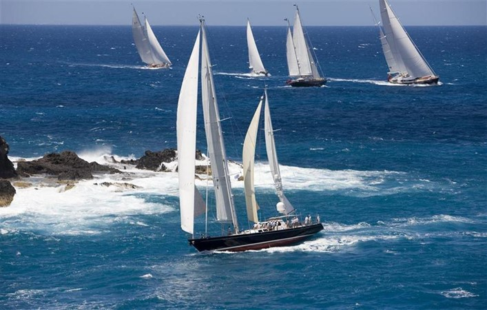 1987 SOUTHERN PACIFIC YACHTS  Cruising Ketch 2418931