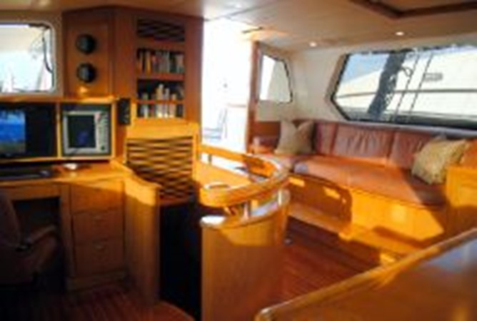 1987 SOUTHERN PACIFIC YACHTS  Cruising Ketch 2441435