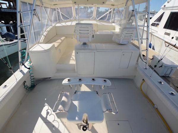 1995 JERSEY CAPE YACHTS Devil 36 Sport Fisherman 2423079