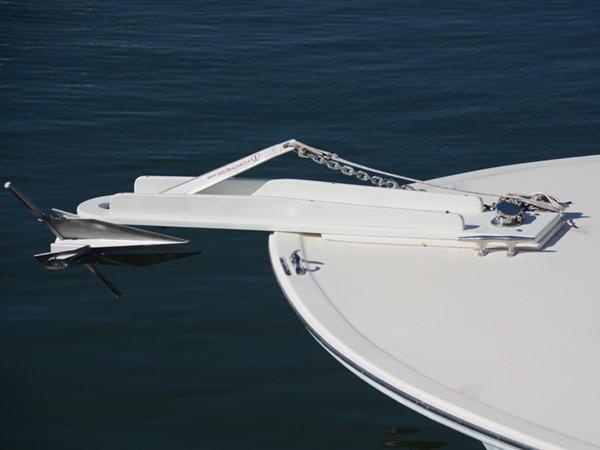 1995 JERSEY CAPE YACHTS Devil 36 Sport Fisherman 2423102