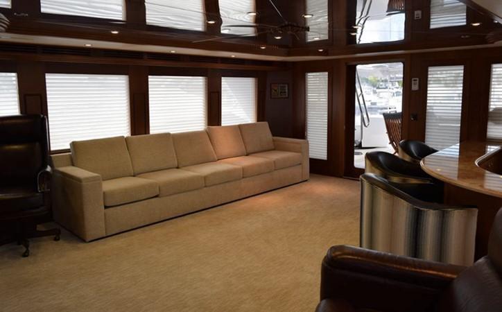 2003 HATTERAS 2003 Motor Yacht 2426472