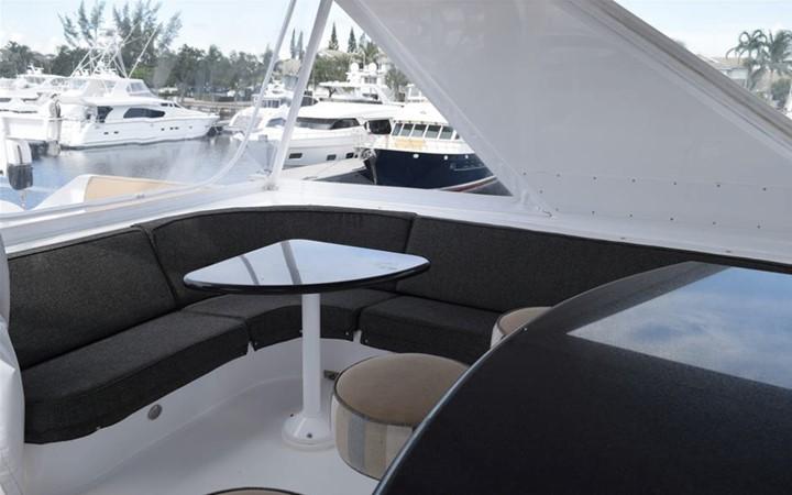 2003 HATTERAS 2003 Motor Yacht 2426482