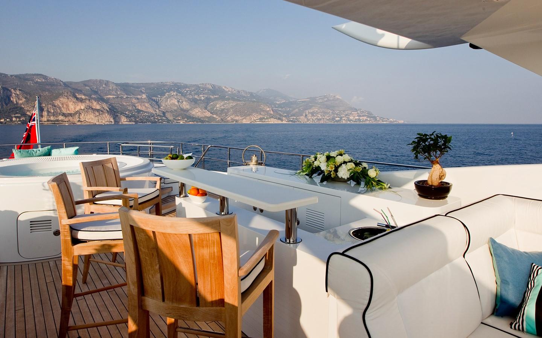 2010 HEESEN YACHTS  Motor Yacht 2416889