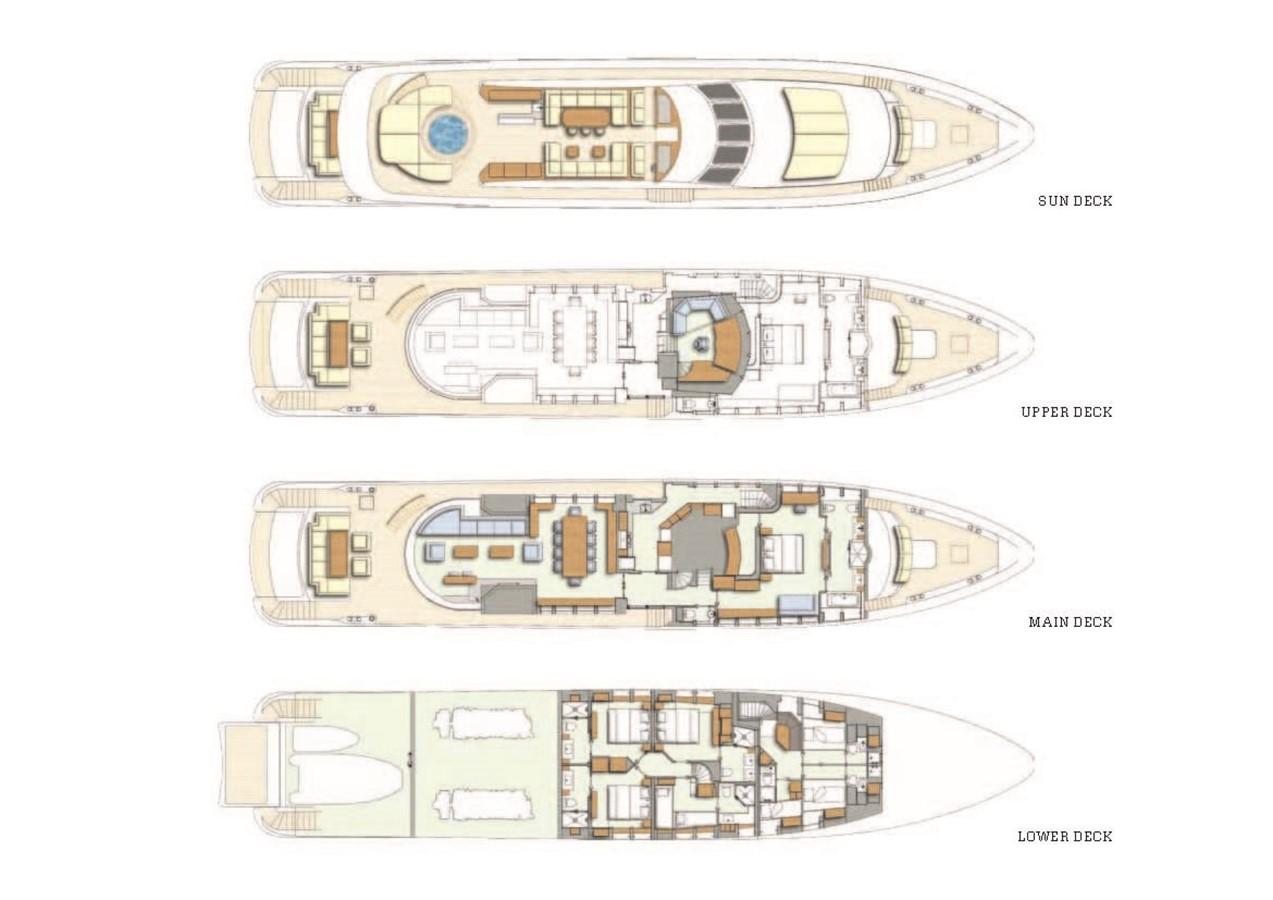 2010 HEESEN YACHTS  Motor Yacht 2439343