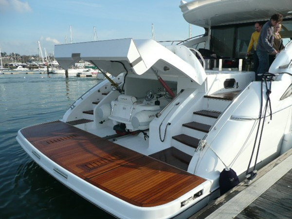2010 PRINCESS YACHTS  Motor Yacht 2413590