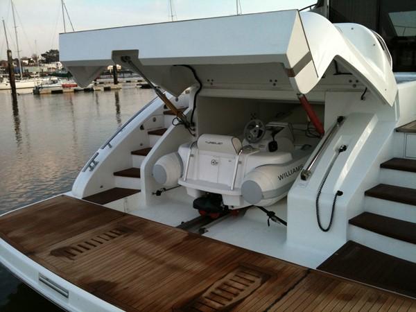 2010 PRINCESS YACHTS  Motor Yacht 2413591