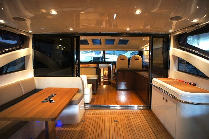 2010 PRINCESS YACHTS  Motor Yacht 2413592