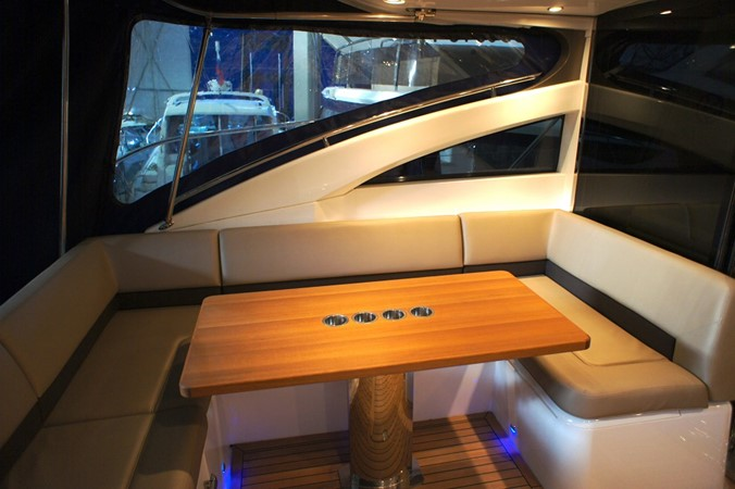 2010 PRINCESS YACHTS  Motor Yacht 2413593