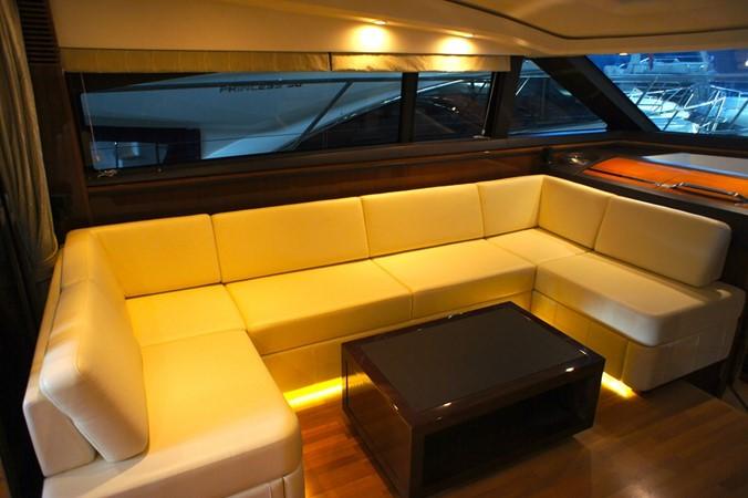 2010 PRINCESS YACHTS  Motor Yacht 2413595