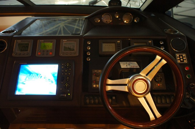 2010 PRINCESS YACHTS  Motor Yacht 2413597