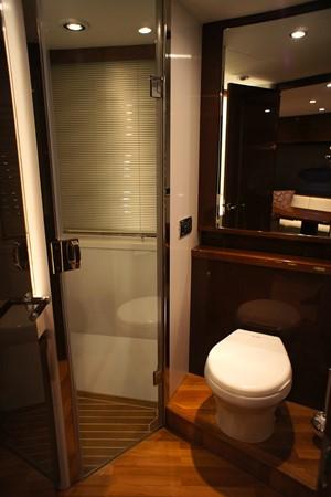 2010 PRINCESS YACHTS  Motor Yacht 2413601