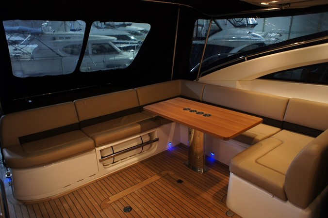 2010 PRINCESS YACHTS  Motor Yacht 2413606