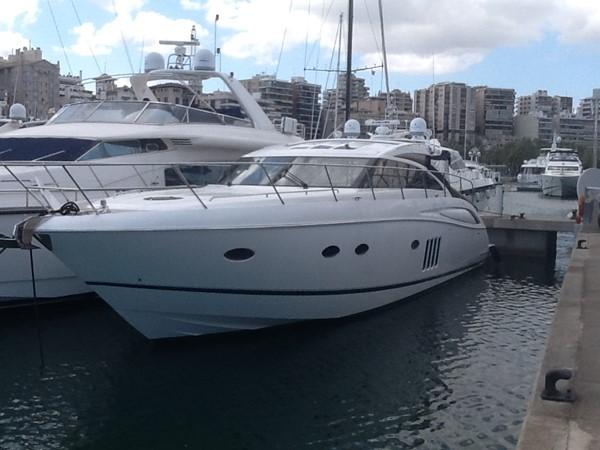 2010 PRINCESS YACHTS  Motor Yacht 2414467