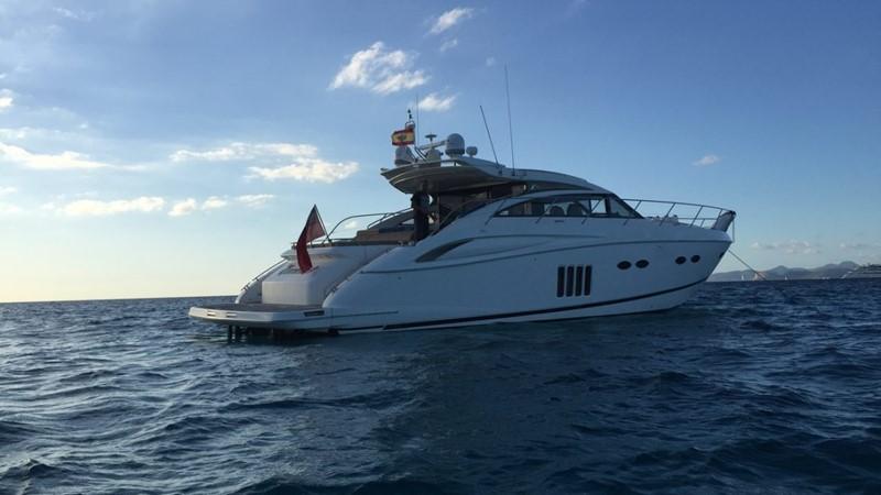 2010 PRINCESS YACHTS  Motor Yacht 2514346