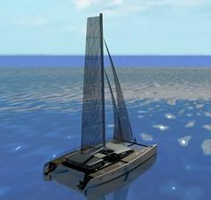 SEA VOYAGER 103 251776