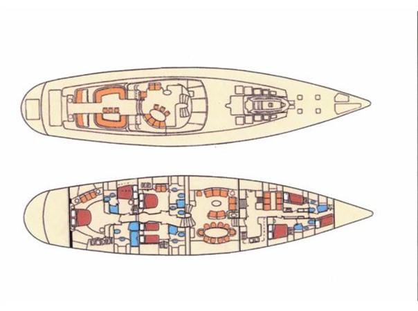 1999 CAMPER & NICHOLSONS Dubois 37m Sloop Sloop 2425859