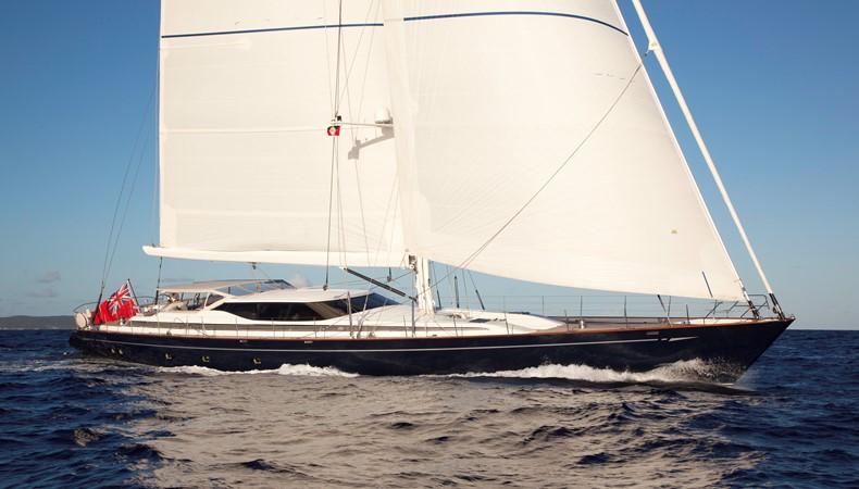 1999 CAMPER & NICHOLSONS Dubois 37m Sloop Sloop 2608203