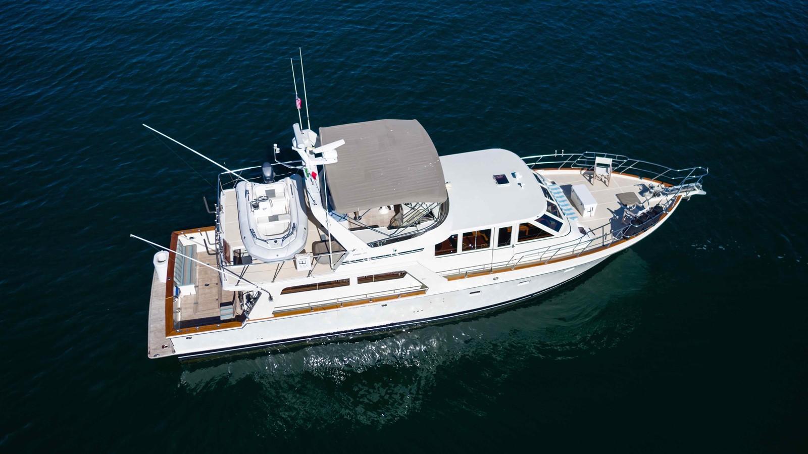 1996 OFFSHORE  Cruiser 2418325