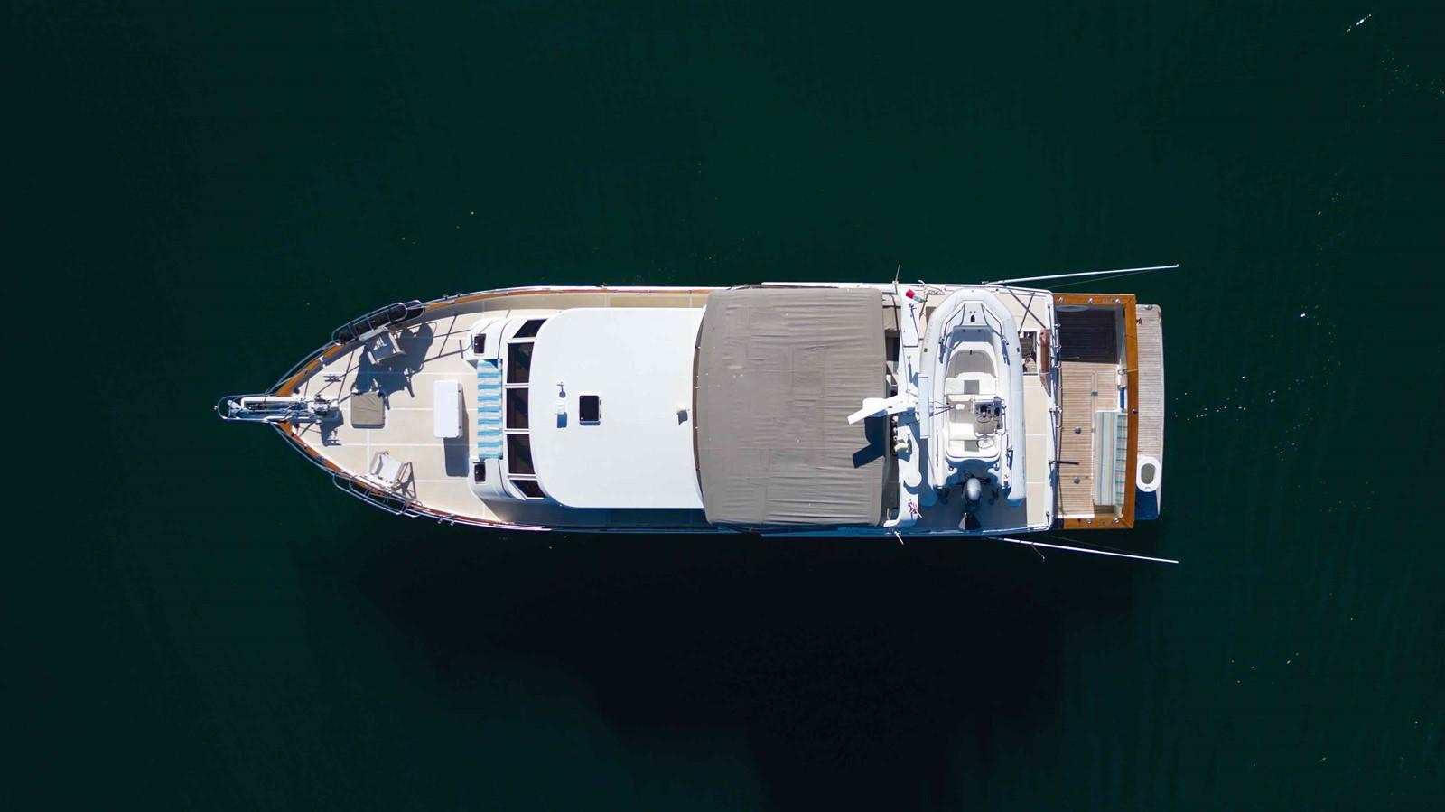 1996 OFFSHORE  Cruiser 2418326