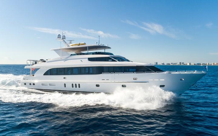 2018 HARGRAVE 101 Motor Yacht Motor Yacht 2461432