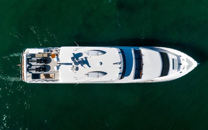 2018 HARGRAVE 101 Motor Yacht Motor Yacht 2461435
