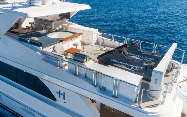 2018 HARGRAVE 101 Motor Yacht Motor Yacht 2461436