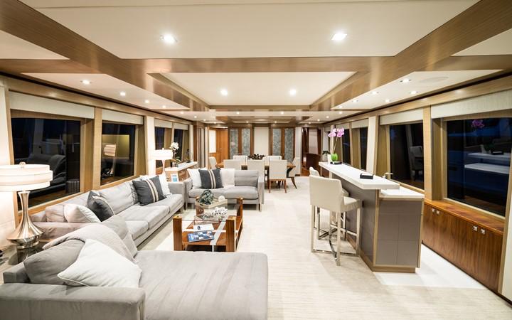 2018 HARGRAVE 101 Motor Yacht Motor Yacht 2461437