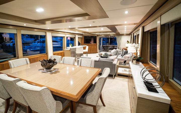 2018 HARGRAVE 101 Motor Yacht Motor Yacht 2461438