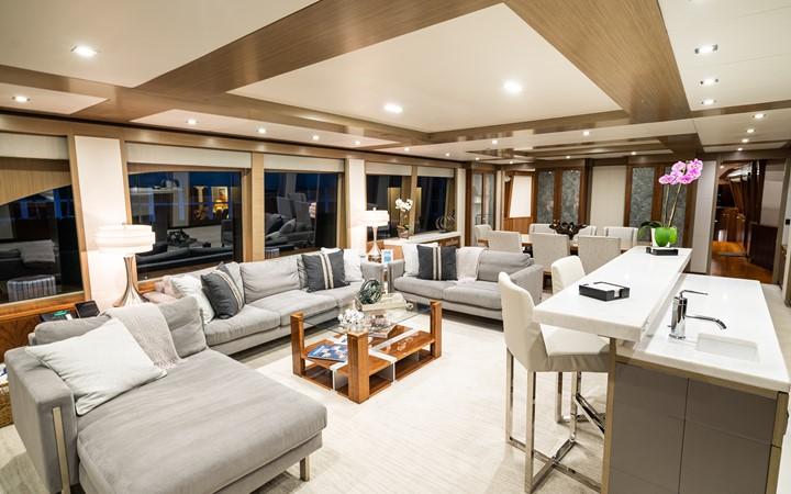 2018 HARGRAVE 101 Motor Yacht Motor Yacht 2461440