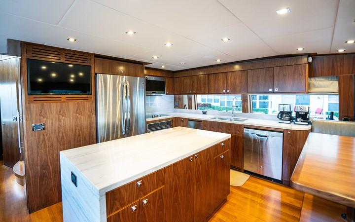 2018 HARGRAVE 101 Motor Yacht Motor Yacht 2461443