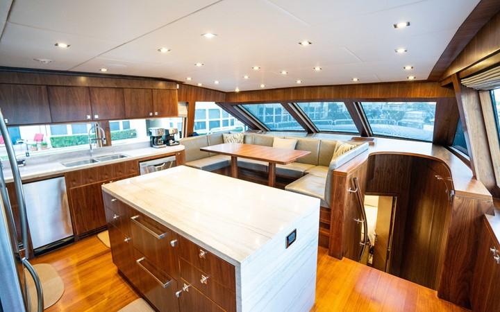 2018 HARGRAVE 101 Motor Yacht Motor Yacht 2461444