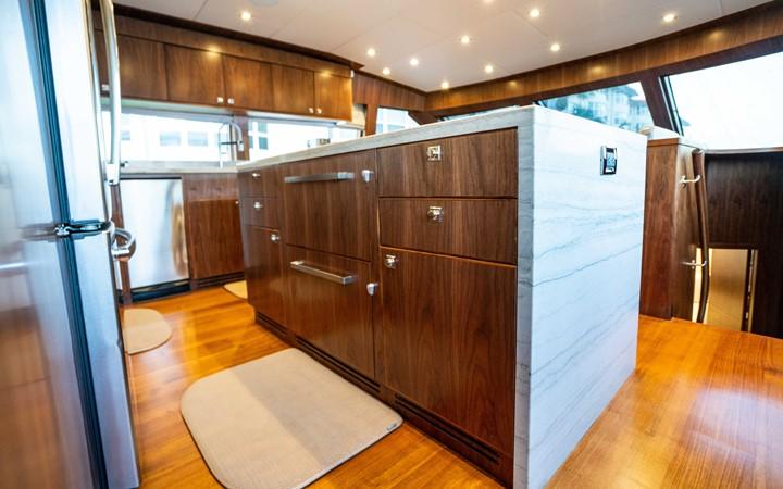 2018 HARGRAVE 101 Motor Yacht Motor Yacht 2461445