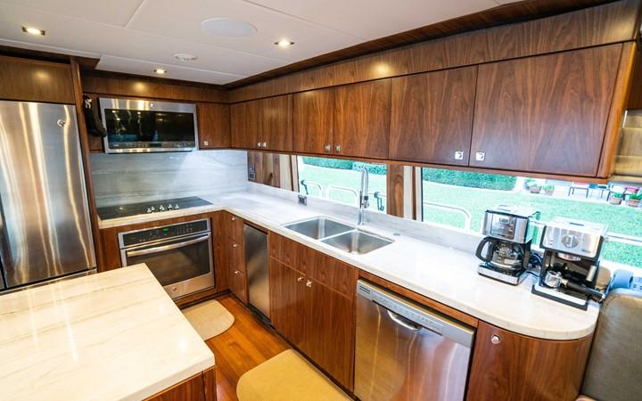 2018 HARGRAVE 101 Motor Yacht Motor Yacht 2461446