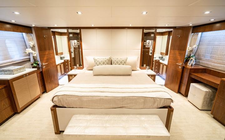 2018 HARGRAVE 101 Motor Yacht Motor Yacht 2461449
